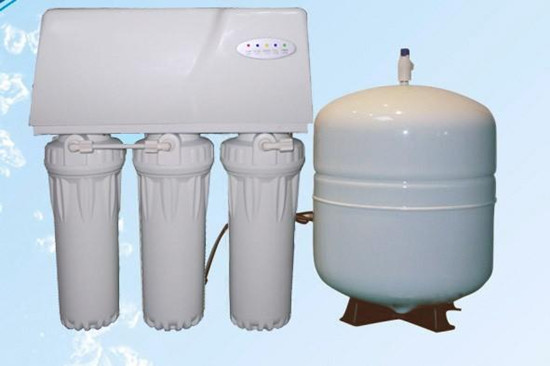 什么净水器适合家用之分类