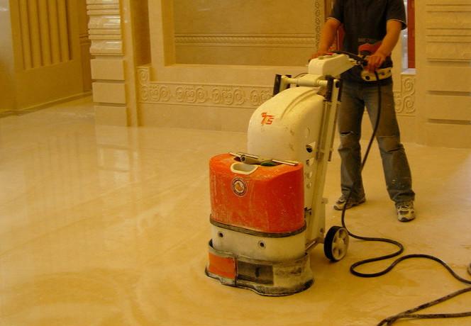 地板打蜡的好处