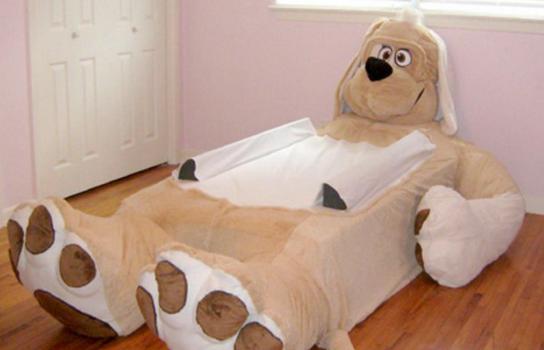 儿童床选择须知