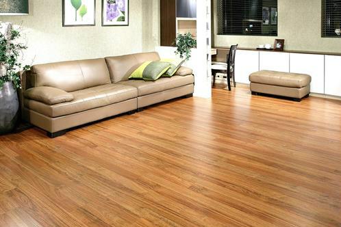 强化木地板的优点
