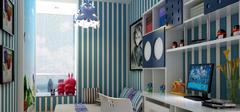 儿童房间设计,父母须知三要点