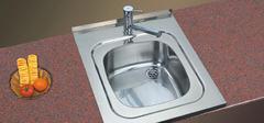 厨房水槽是选择单槽还是双槽?