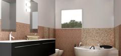 小户型浴室装修,五个小技巧装出大空间!