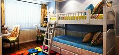 在选购儿童家具时,应注意什么?