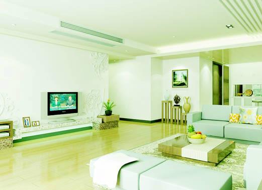 哪些房子适合安装中央空调?