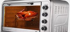电烤箱品牌罗列,品牌一一详解!