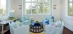 2015客厅装修效果图 打造温馨家园
