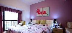 家装涂料颜色该如何选择?