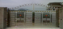 不锈钢防盗门怎么样 不锈钢防盗门的选购技巧