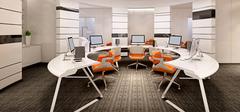如何验收办公室空间设计?