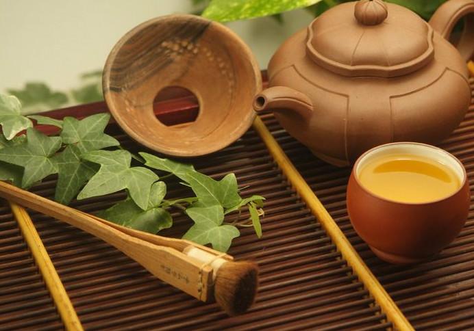 茶具清洁保养方法