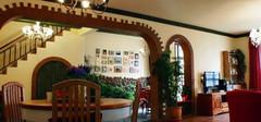 感受东南亚丛林的味道,东南亚风格室内设计