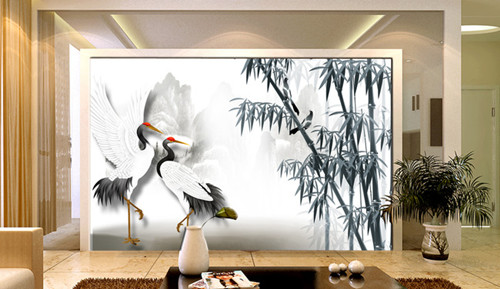 电视背景墙的方位禁忌之正确方位