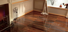 选购强化复合地板的窍门有哪些?