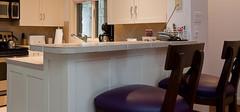 彰显家居品味的欧式吧台装修效果图