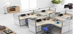 办公桌摆放有哪些禁忌?