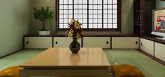 日式风格装修,三点教识别日式装修!