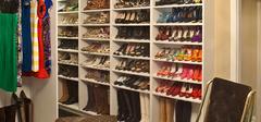 鞋柜是如何清洁保养的?