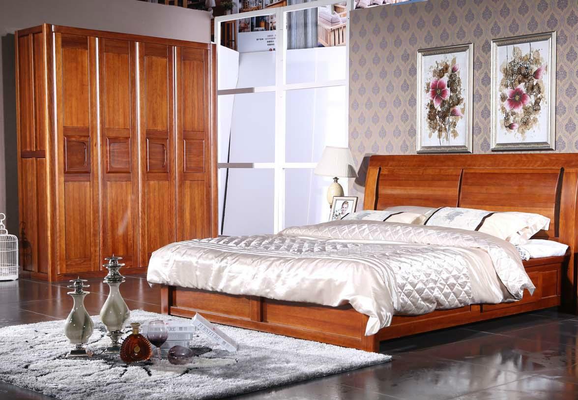 胡桃木家具的缺点