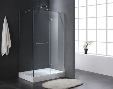 淋浴房面积充分合理