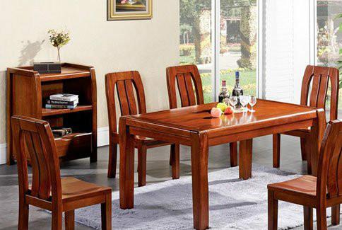 胡桃木家具的优点