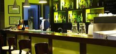 休闲时尚的餐厅吧台,有什么风水禁忌?