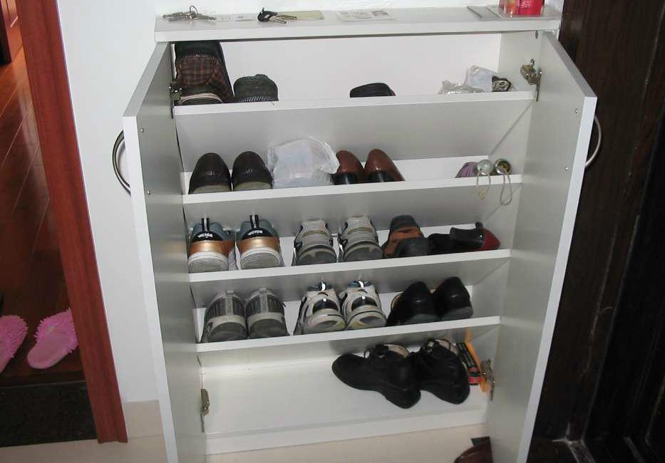 鞋柜的清洁保养