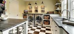 洗衣机省电的方法有哪些?
