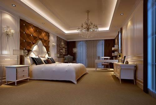 卧室风水之卧室摆件饰品