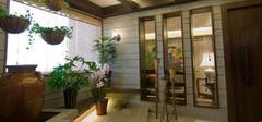 东南亚风格装修,感受自然岛屿的优雅!