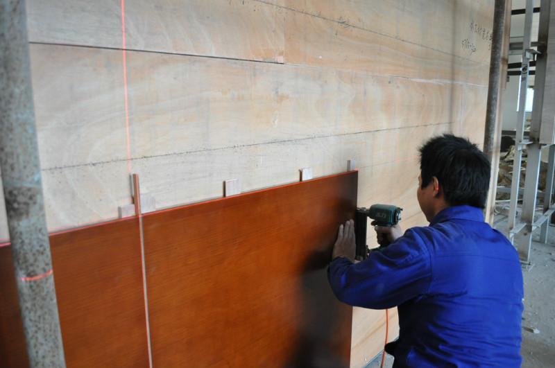 护墙板的作用