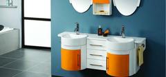 PVC浴室柜的特点有哪些?