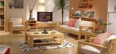 松木家具的优缺点以及选购技巧是什么?
