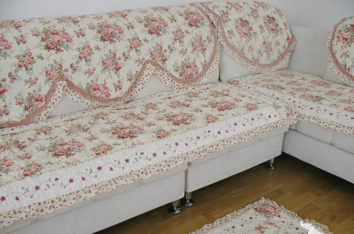 沙发套材质