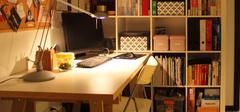选购书桌有哪些小技巧?