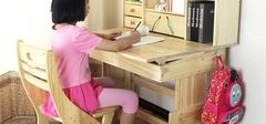 儿童学习桌子有哪些选购技巧?