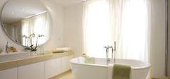 卫浴装修注意事项介绍,让浴室更独特!