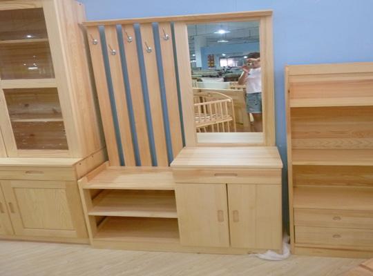 松木家具如何选购呢