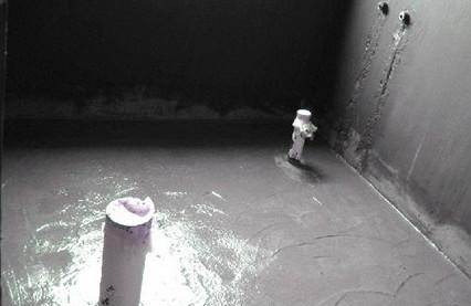 厨卫装修中防水防漏工作