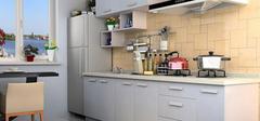 整体厨具如何挑选?