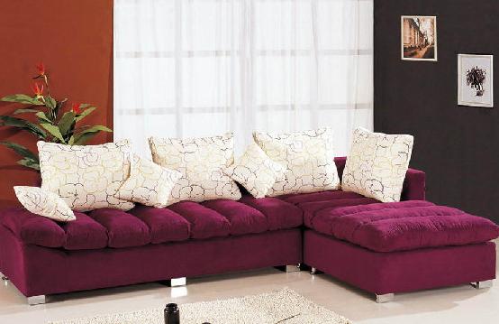 洗沙发不花钱了
