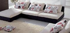 布艺沙发套有哪些选购技巧?