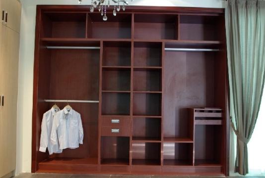 衣柜设计介绍