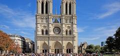 哥特式建筑有哪些代表作及特点?