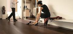 强化复合地板的保养方法有哪些?