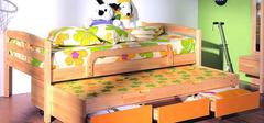 高低床款式儿童家具介绍,全面!