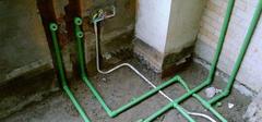 水管安装时有哪些事项需要注意?