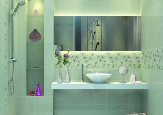 卫浴装修注意事项介绍