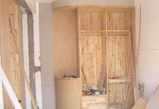 家装木工施工工艺