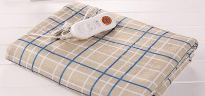 電熱毯哪個牌子好?電熱毯品牌推薦